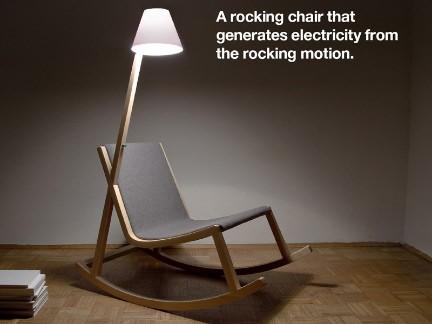 Murakami Chair