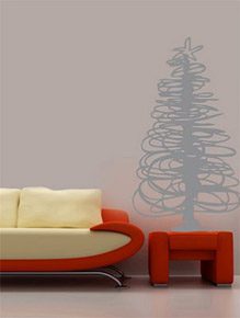 xmas trees for your home. again and again…