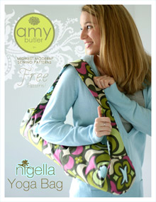 free pattern from amy butler