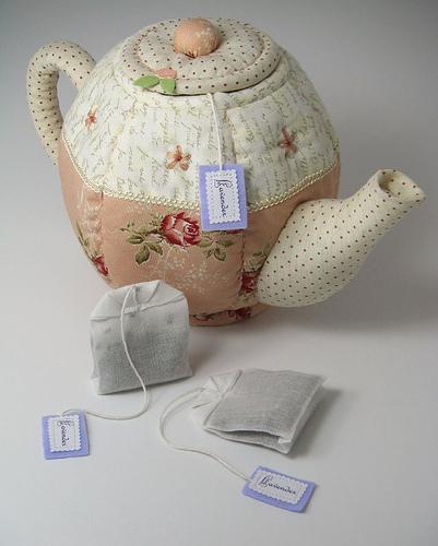 tea handmade