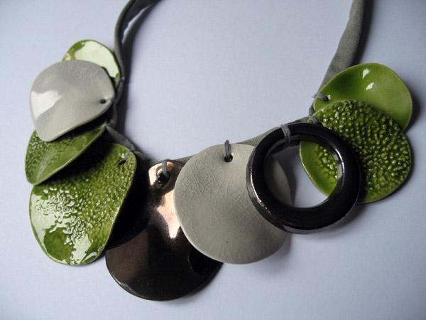 Una piccola anticipazione maria diana ha scelto per l - Oggetti ceramica design ...