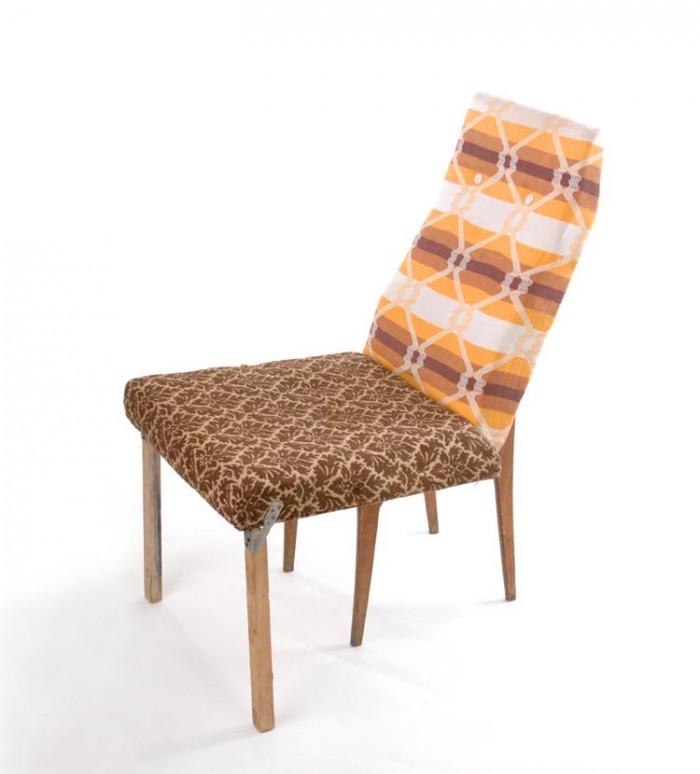 russia six legs chair