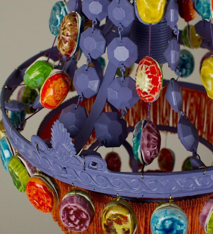 grim&marius chandeliers